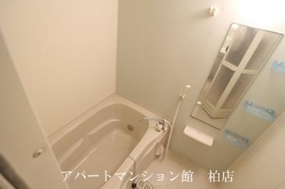 【浴室】ピサンリ