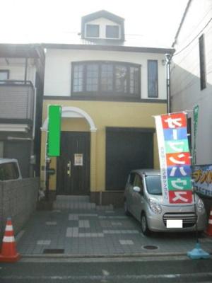 【外観】西堤東本通中古戸建