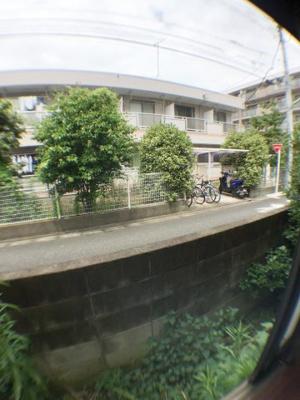 【展望】ローズハイム