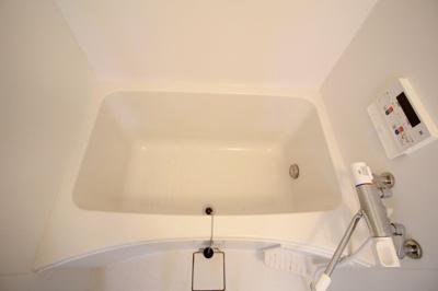 【浴室】プレジオ中尾