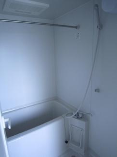 日々の暮らしに欠かせないお風呂です Cタイプモデルルームの様子です♪
