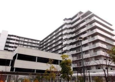 【外観】シーコートヤード西宮・香櫨園