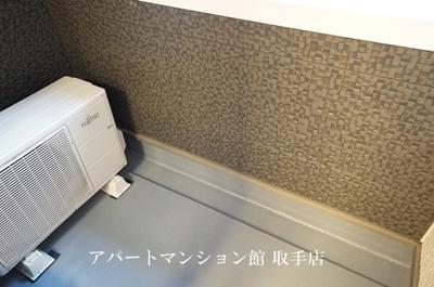 【駐車場】パセオラの風