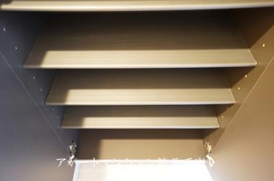 【内装】パセオラの風