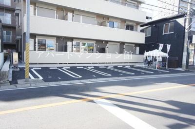 【駐車場】Sorte.S.K