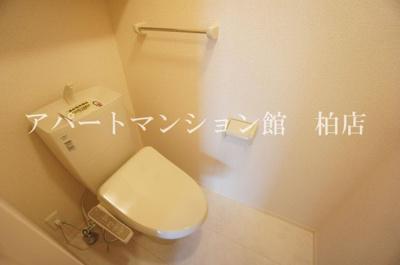 【トイレ】Sorte.S.K