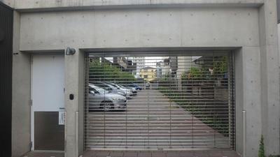 【駐車場】リノア南浦和