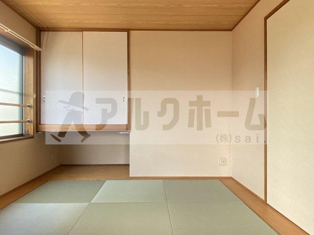 メディオⅡ 風呂