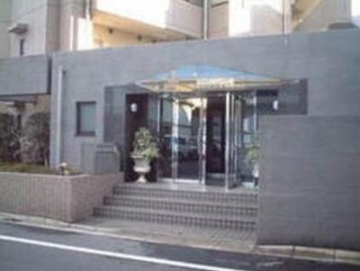 【エントランス】RIVER CITY西荻窪