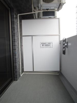 【バルコニー】D-court門真駅前