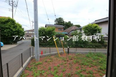 【展望】シャンボア 1