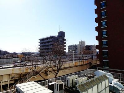 【展望】プラザローヤル5マンション