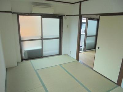 【和室】ラ・ヴィーア中野