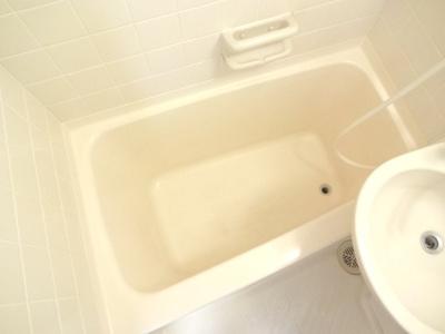 【浴室】ジャルダン三田5番館