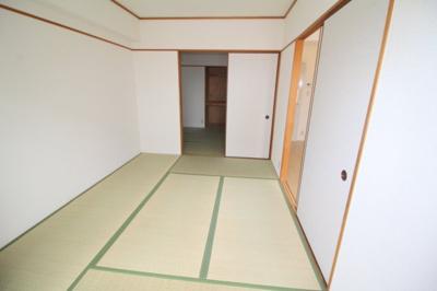 【和室】グランドール中桜塚