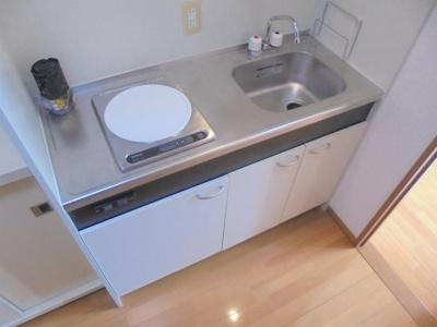 【キッチン】ブリリアント・コア
