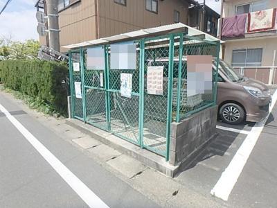 【その他共用部分】ハイツコスモスⅠ
