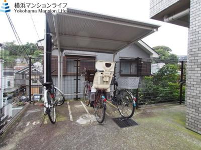 【その他共用部分】ライオンズマンション西横浜第5