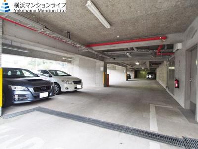 【駐車場】ライオンズマンション西横浜第5