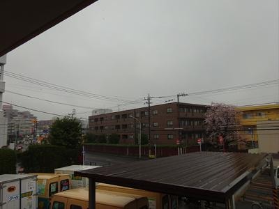 【展望】オリエンテ高井戸