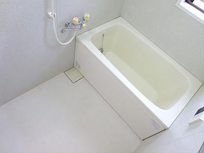 【浴室】オリエンテ高井戸