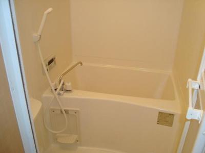【浴室】フォレスト ビレッジ
