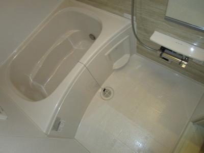 【浴室】サンリット東郷