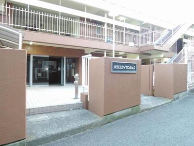 京浜急行線「生麦」駅徒歩13分!