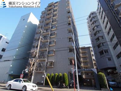 【外観】エルハイム西横浜
