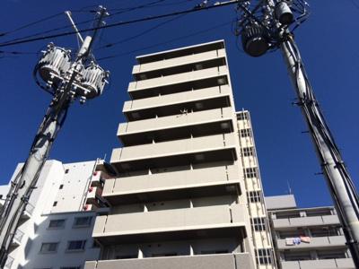 【外観】エクセルコート神戸長田