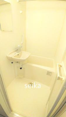 【浴室】Ruf