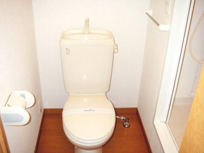 【トイレ】Ruf