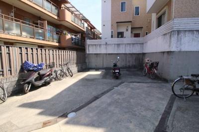 【駐車場】VIANO西山町