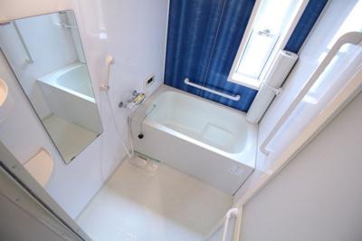 【浴室】VIANO西山町