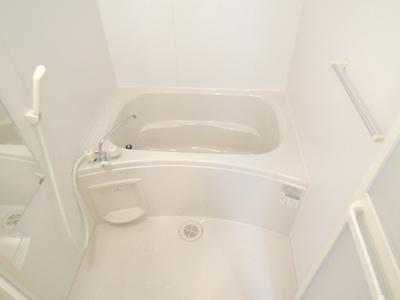【浴室】アンプルールフェールバレルコート