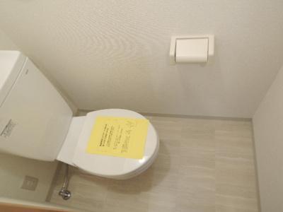 【トイレ】アンプルールフェールバレルコート