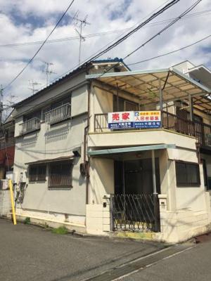 【外観】若王寺2丁目中古戸建
