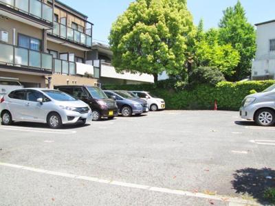 【駐車場】カーサ寺池