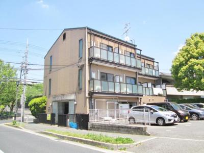 【外観】カーサ寺池