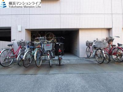 【その他共用部分】ピュアシティ横浜6
