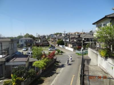【展望】さいたま市見沼区東大宮3丁目 地中海風新築分譲住宅全1棟