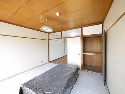 【和室】ガーデンハイツ高川