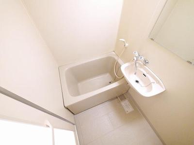 【浴室】ファミール(南半田東町)