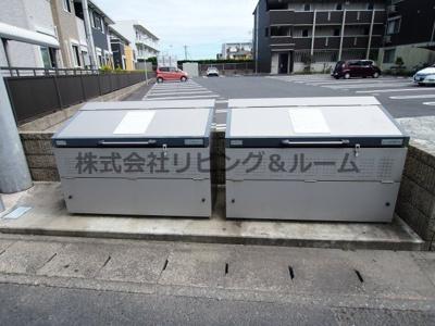 【その他共用部分】ラ・ドルチェヴィータ・ A棟