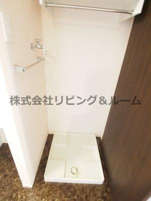 【設備】ラ・ドルチェヴィータ・ A棟