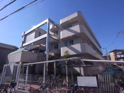 【外観】川島第8ビル