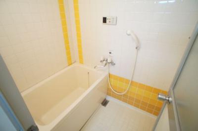 【浴室】シャルマンコーポ平野南