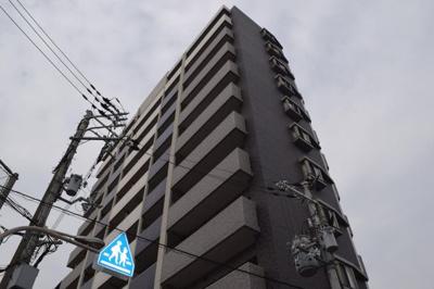 【外観】アスリート本町リバーウエスト