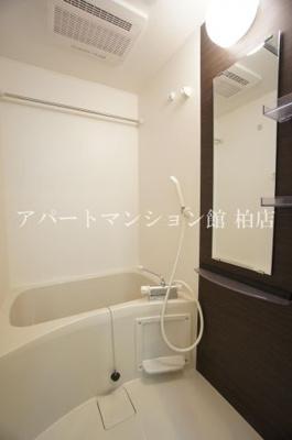 【浴室】リブリ・杉田