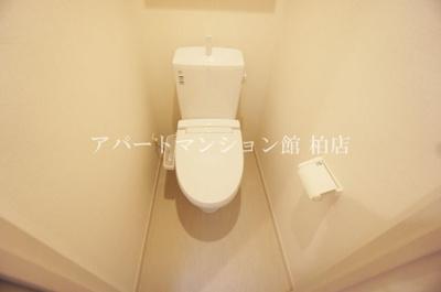 【トイレ】リブリ・杉田
